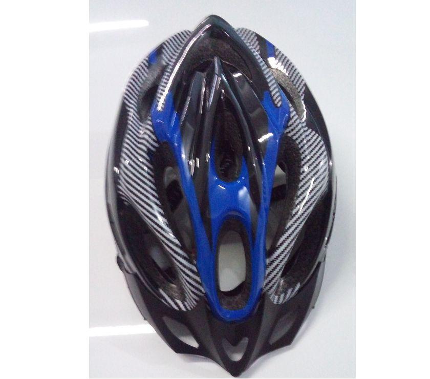 Capacete Ciclismo Adulto Ciclista Bike Com Regulável 54 A