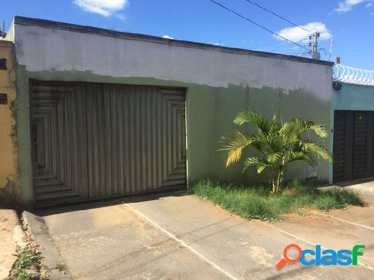 Casa Residencial - Vila Brasília - Casa a Venda no bairro
