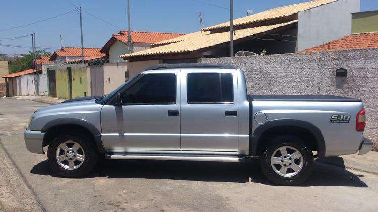 Chevrolet S10 P-up Advant. 2.4/2.4 Mpfi F.power CD