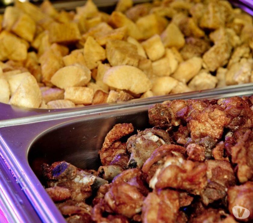Comida de Boteco - Variedade - Qualidade e Preço Confira...