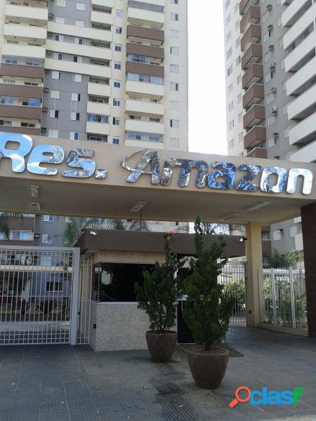 Edifício Residencial Amazon - Apartamento a Venda no bairro