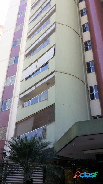 Edifício Residencial Guaianã - Apartamento a Venda no