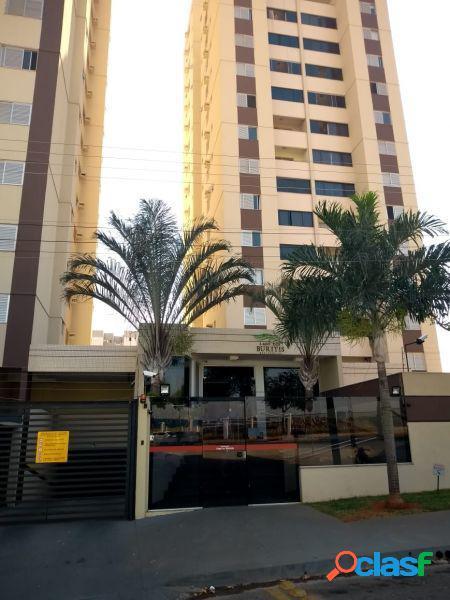 Edifício Residencial Lago dos Buritis - Apartamento a Venda