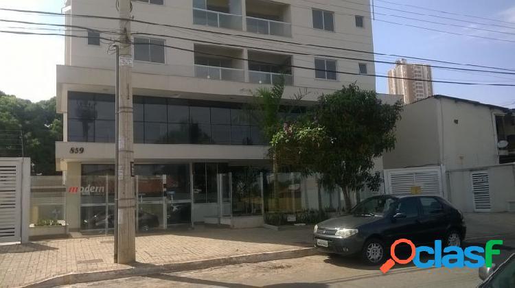Edifício Residencial Modern Living - Apartamento a Venda no