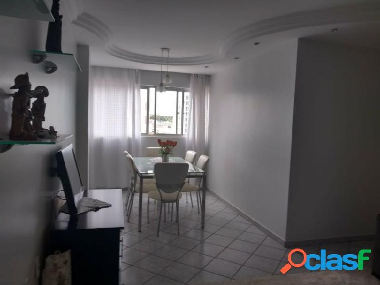 Edifício Residencial Serra Dos Cristais - Apartamento a