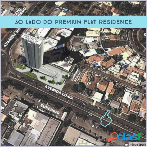 Imóvel comercial/residencial a venda/permuta - 727m²