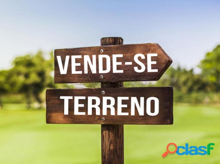Terreno a venda em Palmas, 144m², 1005 Sul, R$ 80 mil.