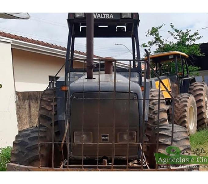 Trator Valtra 1180 S 4x4 (Único Dono - Todo Original!)