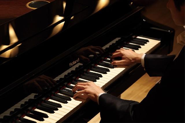 Aula de Piano e Teclado