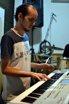 Aulas de piano e teclado em santos