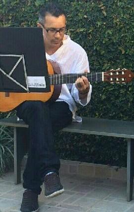 Aulas de violão violão e teclado em campinas