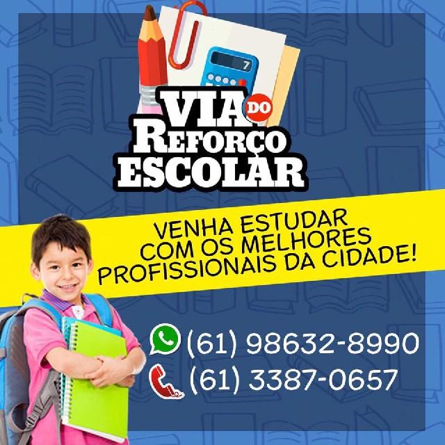Curso de português para crianças