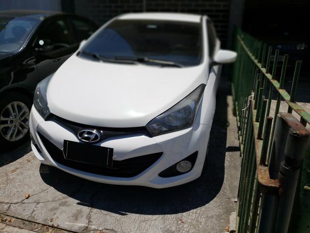 Hyundai Hb20 Confort Plus 1.0 flex Completo Rodas -