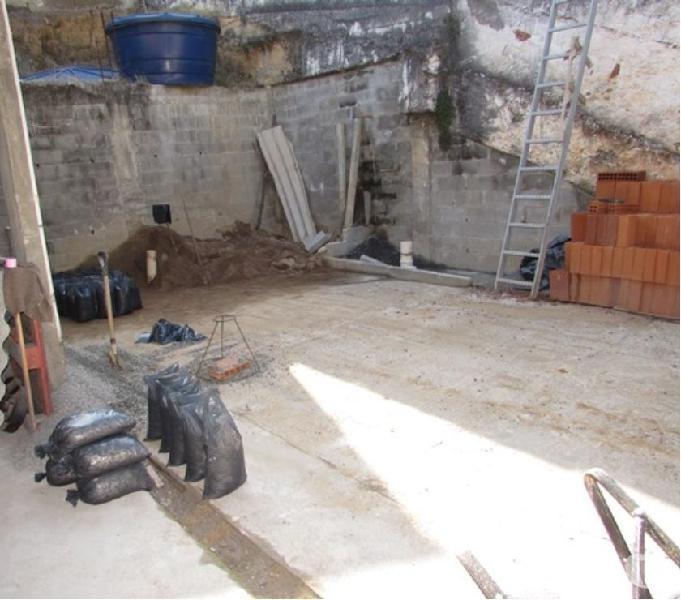 Loja material de construção passo ponto de porteira