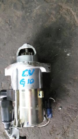 Motor de arranque honda civic G ano