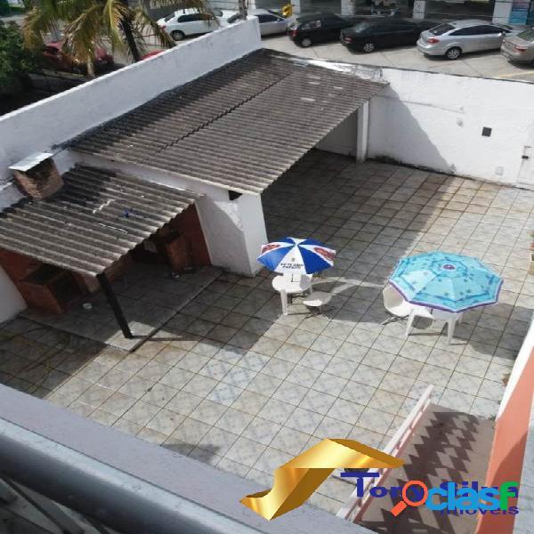 Casa independente no Centro de Cabo Frio com 4 dormitórios