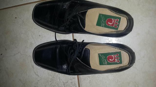 Sapato social Jota Pé masculino