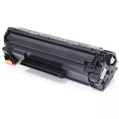 Cartucho Toner Para Impressora Laserjet P1102 P1102w