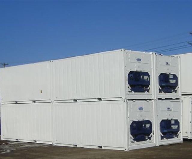 Container câmara fria