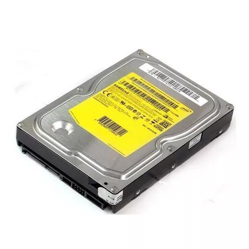 Hd 3.5 Samsung Spinpoint 500gb Sata 2 Novo Com Garantia