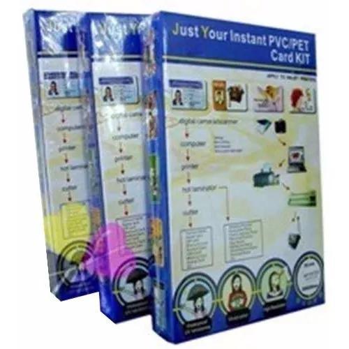 Placa De Pvc Imprimivel Impressão Jato De Tinta A4