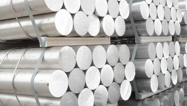 Tarugo de aluminio fundido