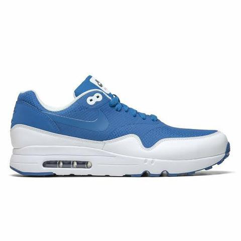 Tênis Nike Air Max 1 Ultra 2.0 Essential Azul Tam 45