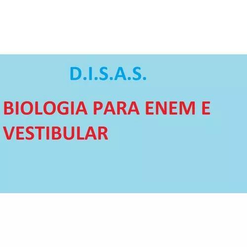 Aulas De Biologia - Para En