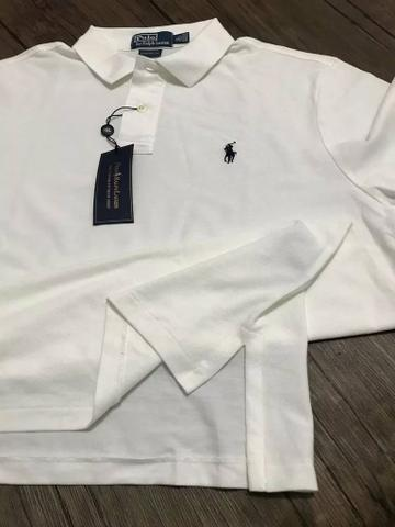 Camisa Polo Ralph Lauren Masculina Original EUA