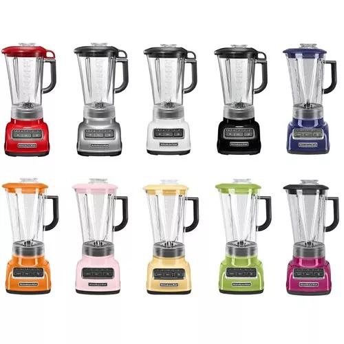 Liquidificador Kitchenaid Diamond 110v E 220v Todas As Cores