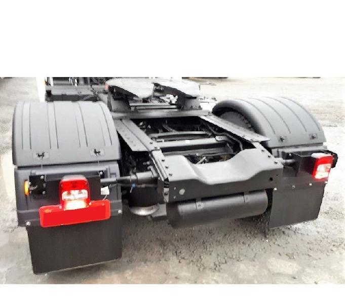 Vw 19360 4x2 Automático Teto Alto 2018 2019