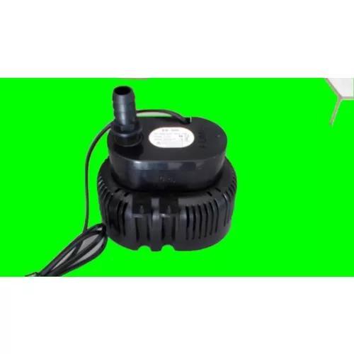 Bomba Submersa Para Aquário E Climatizadores 2000l/h - 220v