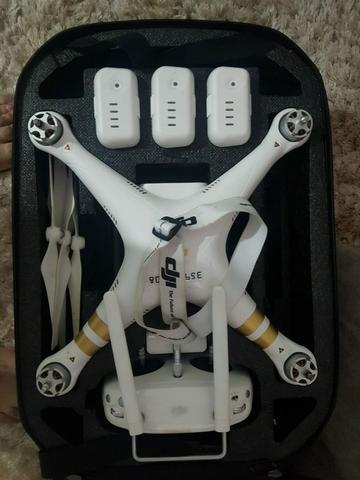 Drone Phantom 3 Professional 4K