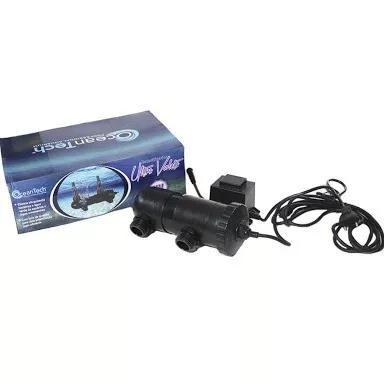 Filtro Ultra Violeta Ocean Tech 9w-110v-esterilizador