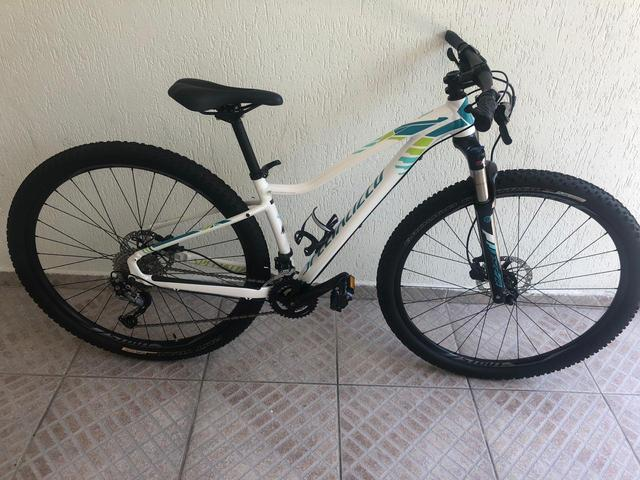 Specialized Jett Comp 29er