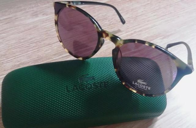 Óculos De Sol - Lacoste L 786s - Unissex