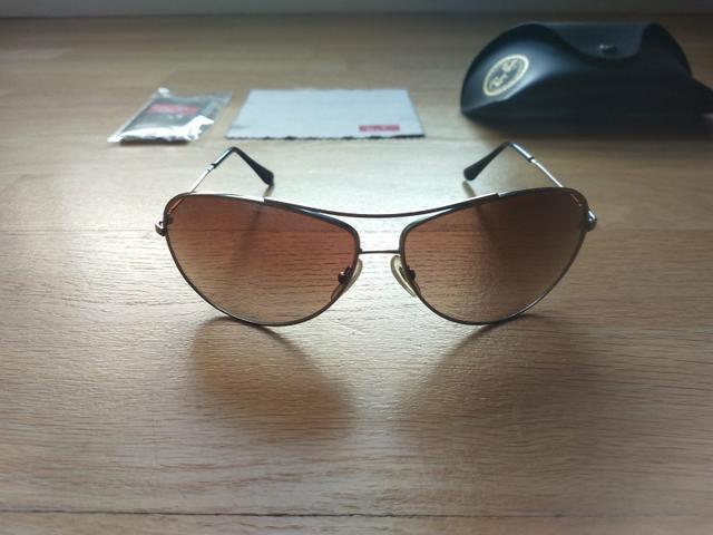 Oculos rayban rb l a   Posot Class 0ec36d5004
