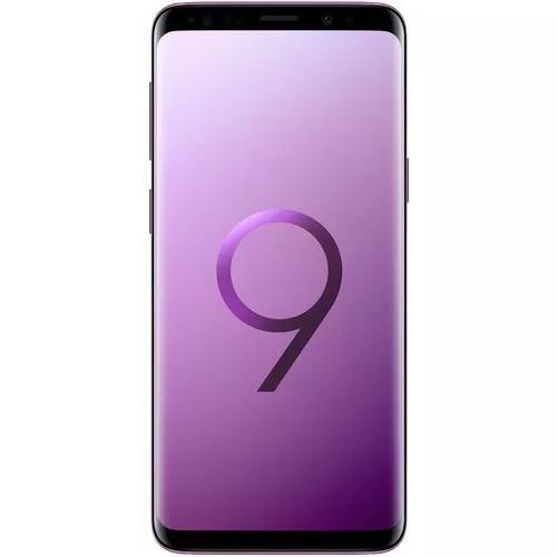 Celular Smartphone Samsung Galaxy S9 128gb Tela 5.8 Violeta