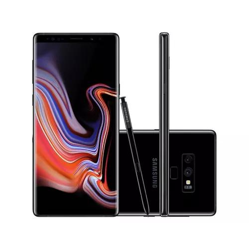 Samsung Galaxy Note 9 128gb Anatel Desbloqueado