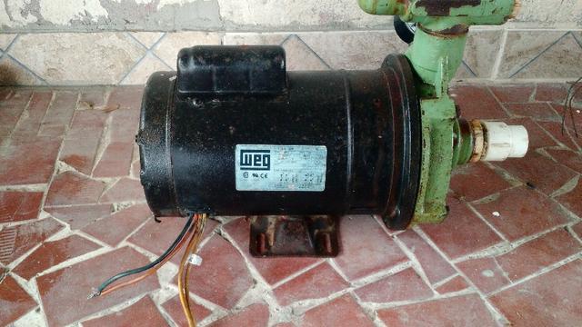Bomba d'água Schneider 2 CV / HP