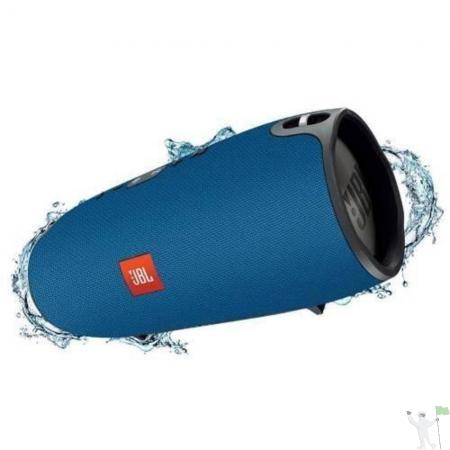 Caixa de Som Bluetooth JBL Xtreme Azul 40W