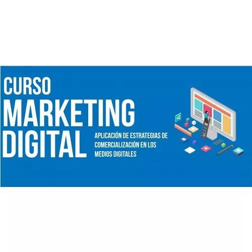 Curso De Marketing Digital Com Certificado