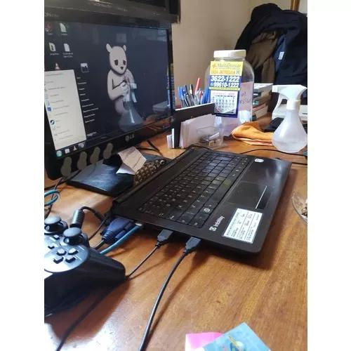 Formatação + Hd 500gb Notebook