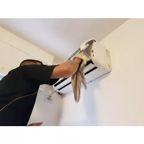 Instalações De Splits,elétrica E Gesso