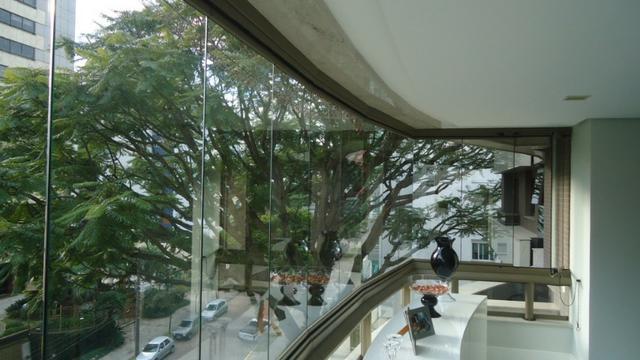 Janela e portas em vidro temperado (direto de fábrica)
