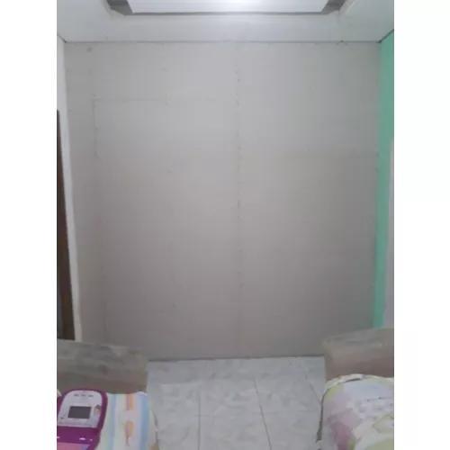 Parede Divisoria De Drywall Gesso Forros Sancas