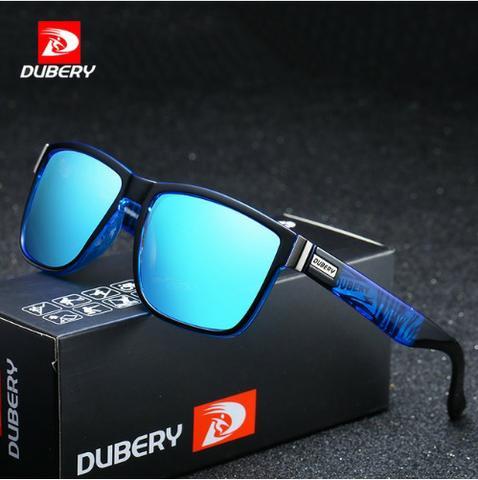 Oculos de sol Dubery Lentes Polarizadas Poucas Unidades