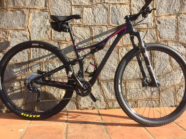 Specialized Era Comp Carbon 2016