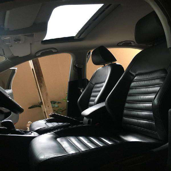 Volkswagen Jetta Highline 2.0 Tsi 16v 4p Tiptronic