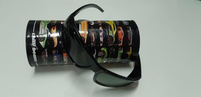 Óculos de sol infantil chilli beans barbie r50   Posot Class 4d0afccd50